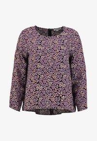 Great Plains London - UTAH FLORAL TWILL - Blouse - multicoloured - 3