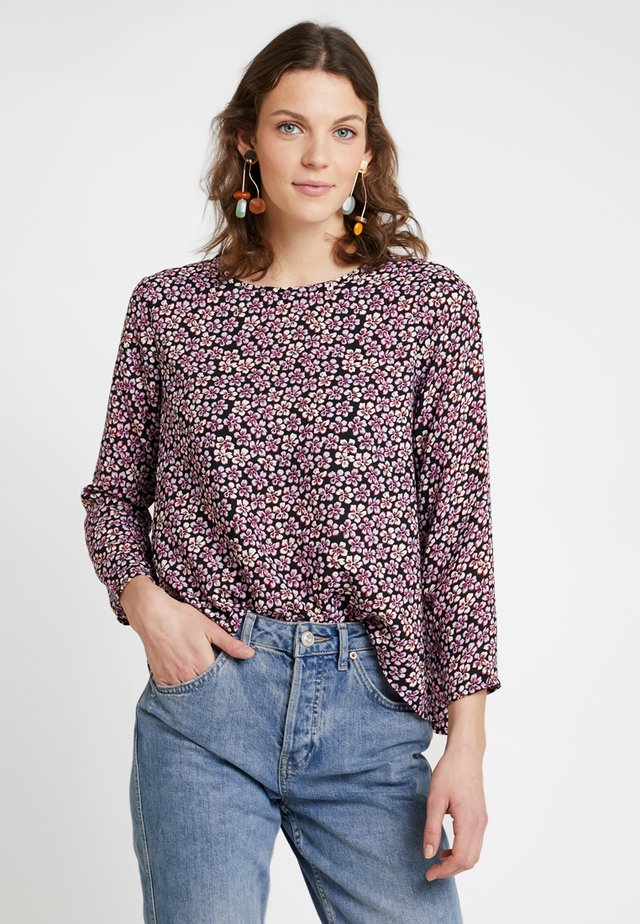 UTAH FLORAL TWILL - Blus - multicoloured