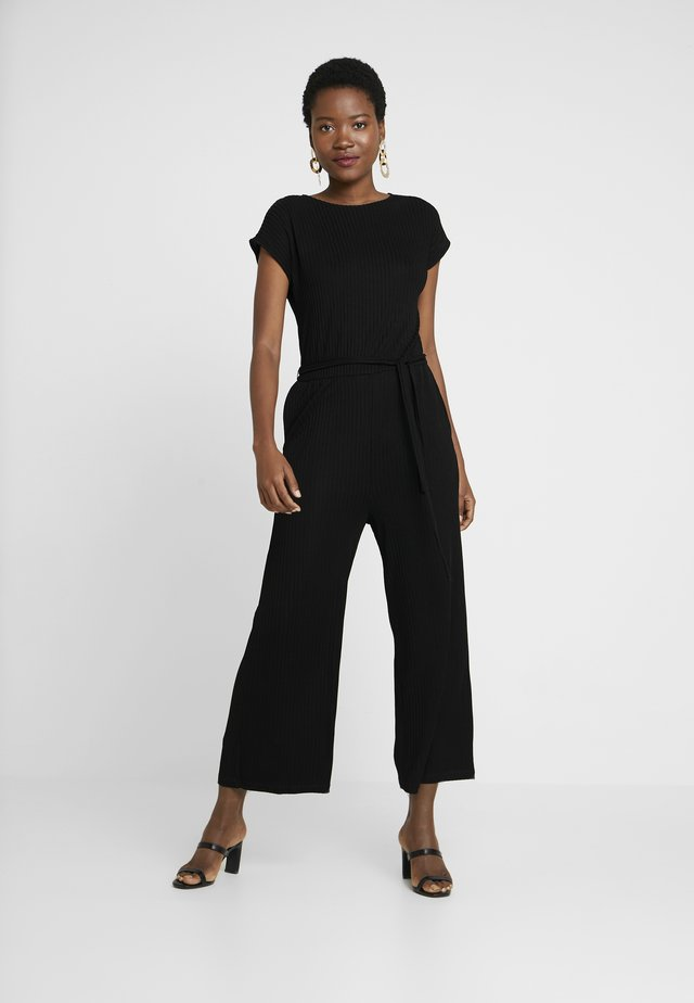 ADELAIDE - Jumpsuit - black