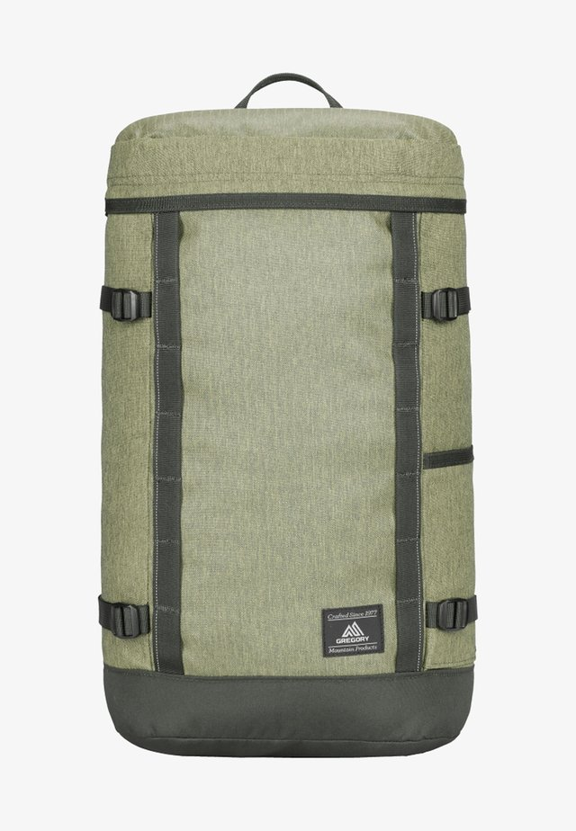 Rucksack - dusty olive