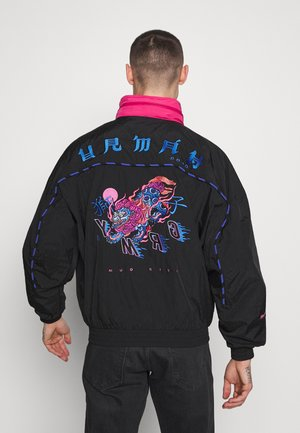 UNISEX URMAH DOJO TRACK JACKET - Training jacket - black