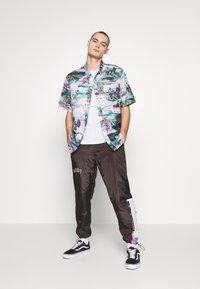 Grimey - YANGA BUTTON UP - Camicia - multicolor - 1