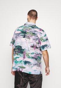 Grimey - YANGA BUTTON UP - Camicia - multicolor - 2