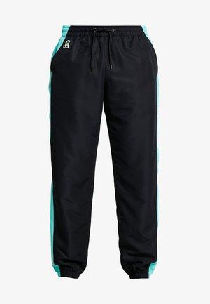 LX (187 STRASSENBANDE) X GRMY TRACK PANTS - Tracksuit bottoms - black