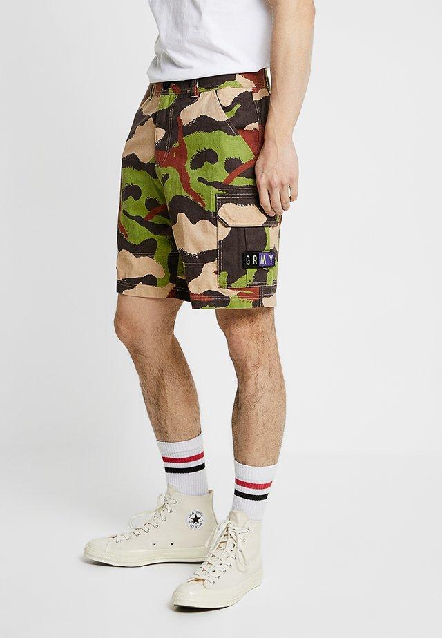 FALA - Shorts - green