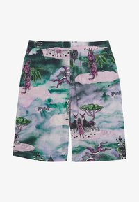 Grimey - YANGA LIGHT  - Shorts - multicolor - 0