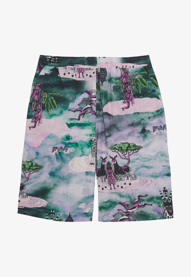 YANGA LIGHT  - Shorts - multicolor