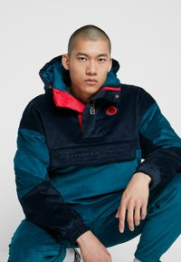 Grimey - ENGINEERING JACKET - Giacca a vento - green - 3