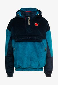 Grimey - ENGINEERING JACKET - Giacca a vento - green - 5