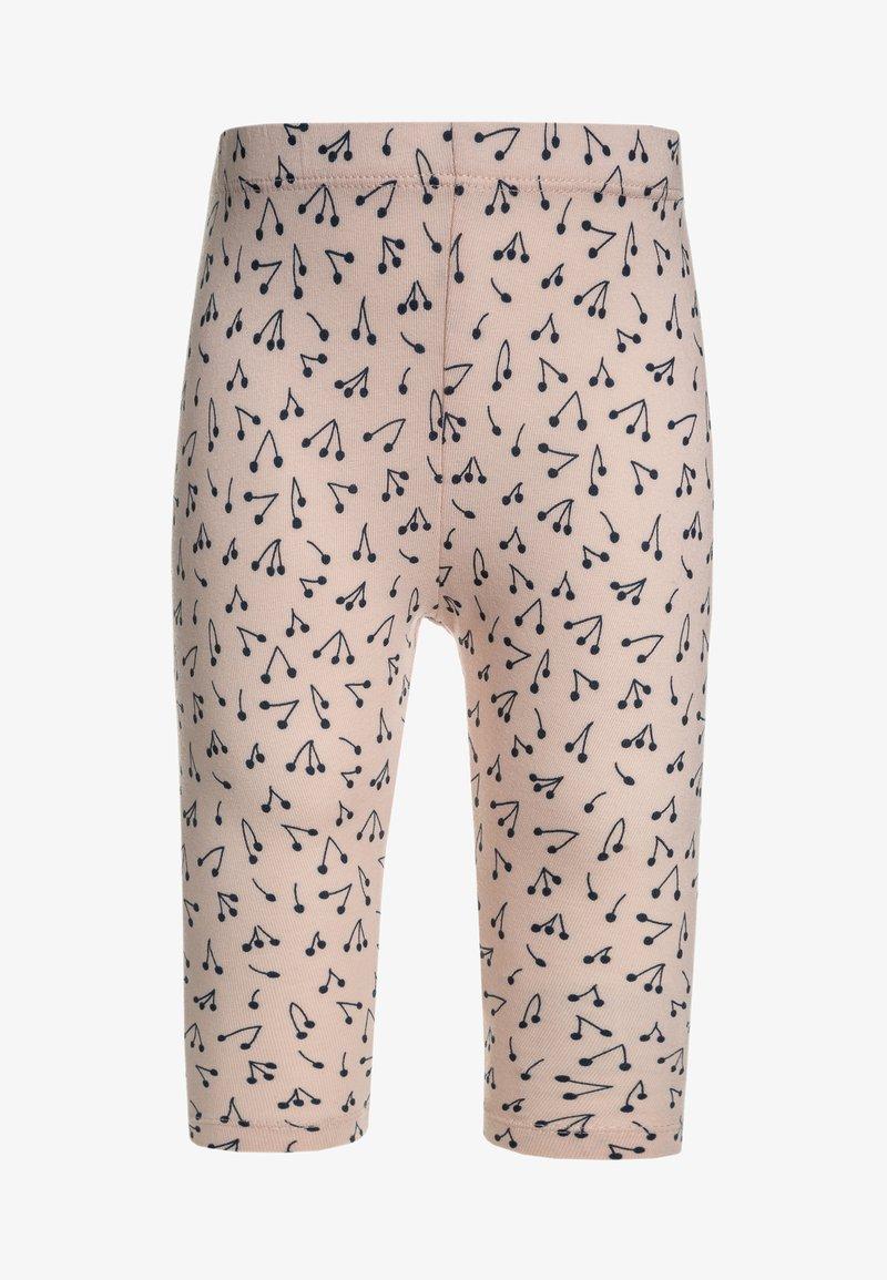 GRO - BABY LEGGINS - Kalhoty - pure foundation
