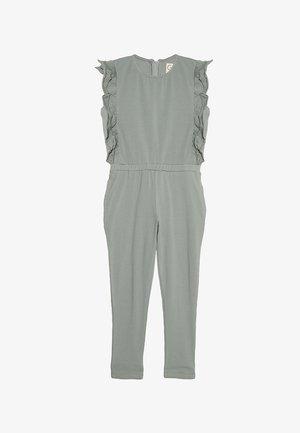 HYDE - Jumpsuit - moss grey