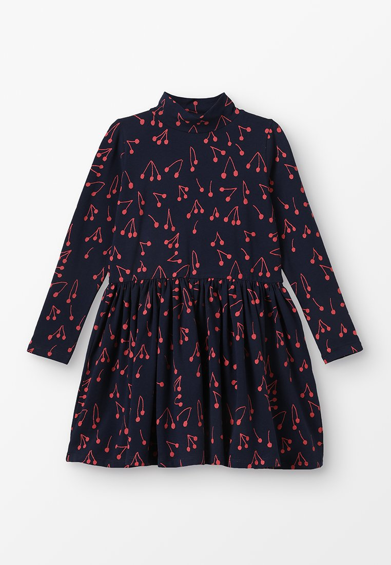 GRO - CECILIE DRESS - Jersey dress - navy