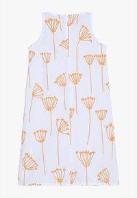 GRO - RIKKE SLEEVELESS DRESS - Vestido informal - white - 1