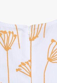 GRO - RIKKE SLEEVELESS DRESS - Vestido informal - white - 3