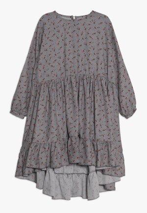 CILLE DRESS - Day dress - grey