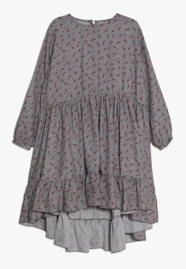 CILLE DRESS - Sukienka letnia - grey