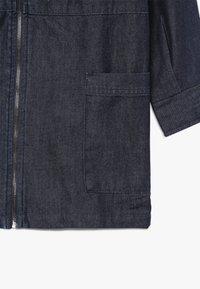 GRO - CLAUDIA WORKER DRESS - Vestido vaquero - dark blue navy - 3