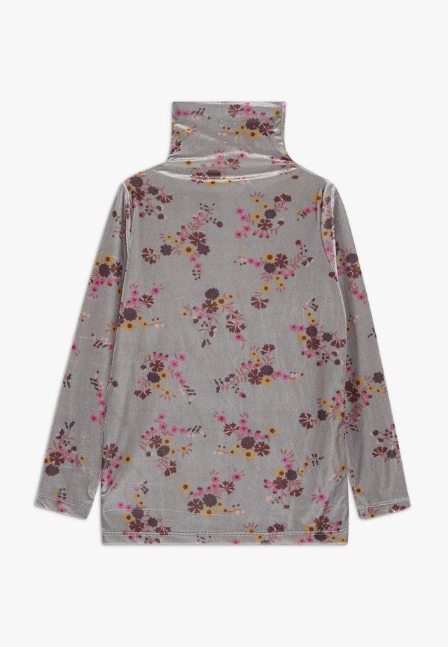 ISA - Långärmad tröja - grey
