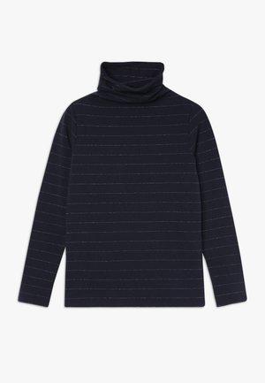 ISA - T-shirt à manches longues - classic navy