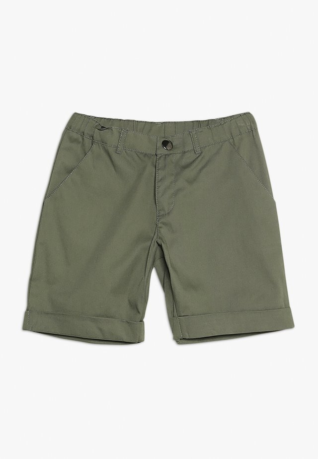 DUBLIN - Shorts - army