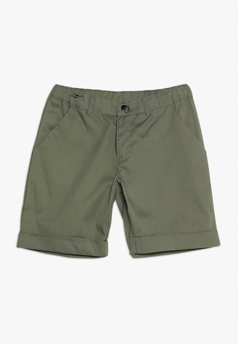 GRO - DUBLIN - Shorts - army