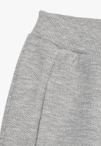GRO - TALL - Jogginghose - melange grey - 2