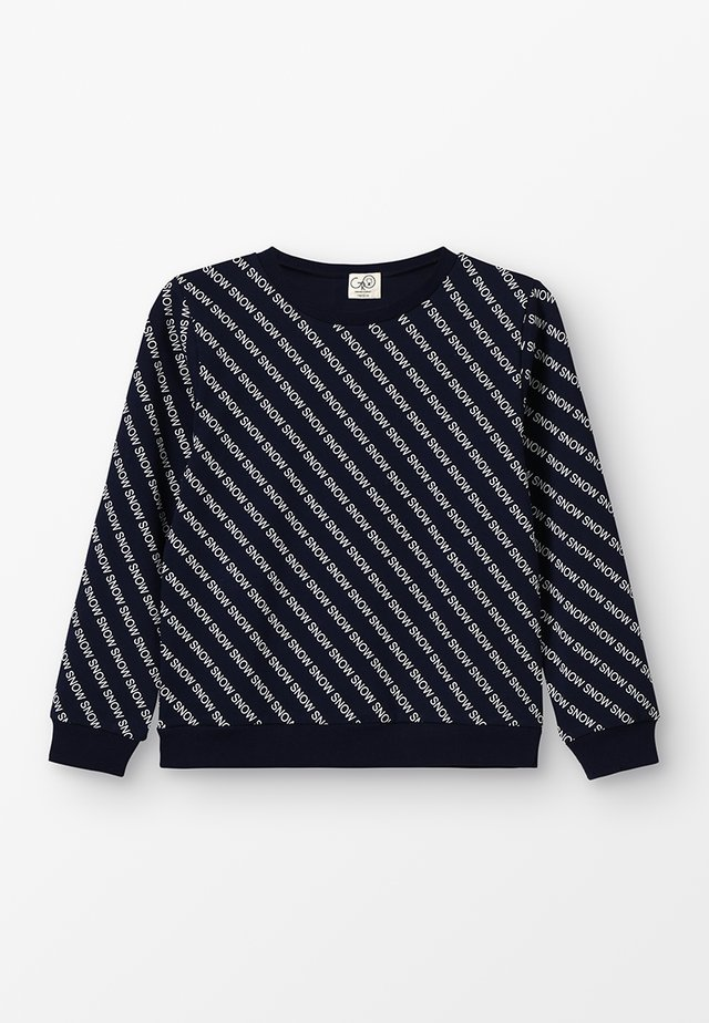 MADS  - Sweater - navy