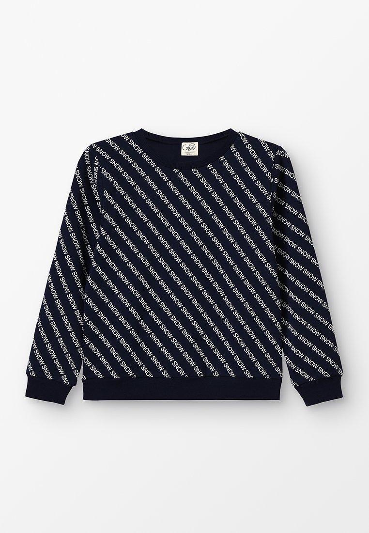 GRO - MADS  - Sweatshirt - navy