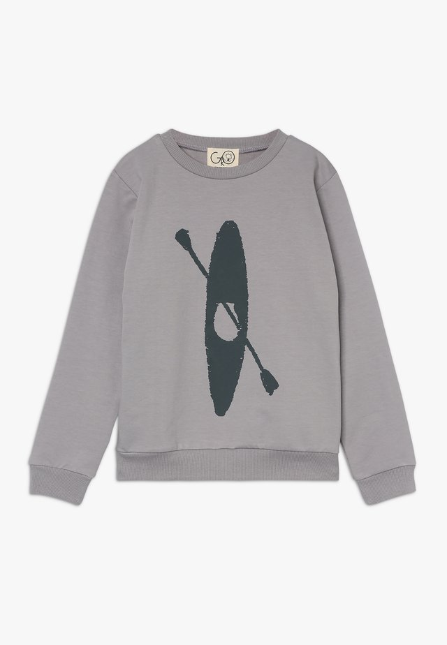 MADS - Sweatshirt - grey