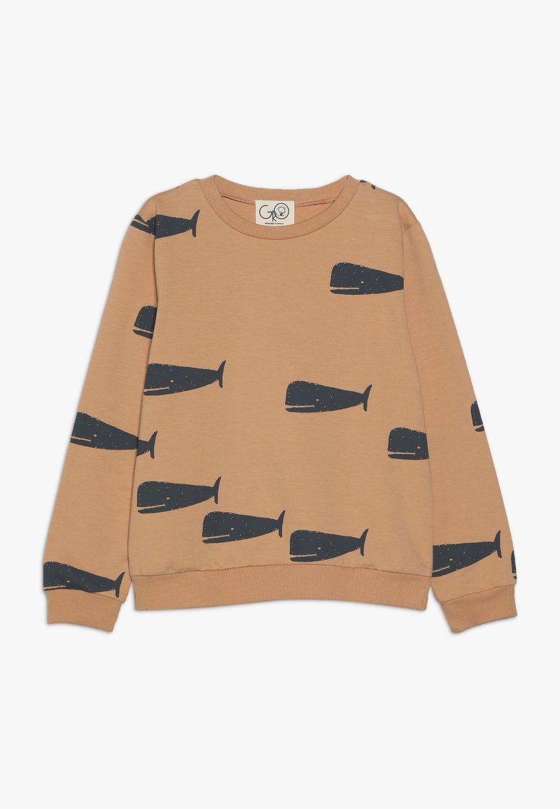 GRO - MADS - Sweatshirt - nougat