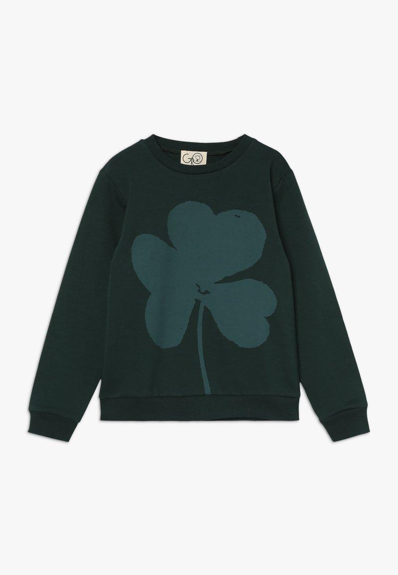 GRO - MADS - Sweater - baltic