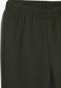 Grunt - METTE TRUMPET PANT - Pantalones - olive - 3