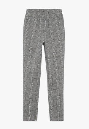ABIGAIL ANKLE PANT - Pantalon classique - beige