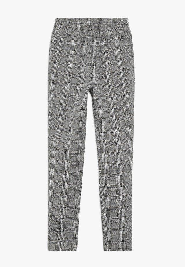 ABIGAIL ANKLE PANT - Spodnie materiałowe - beige