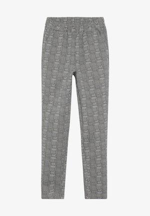 ABIGAIL ANKLE PANT - Kalhoty - beige
