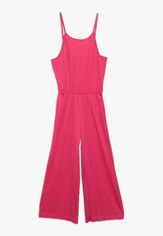 LAURA  - Jumpsuit - pink