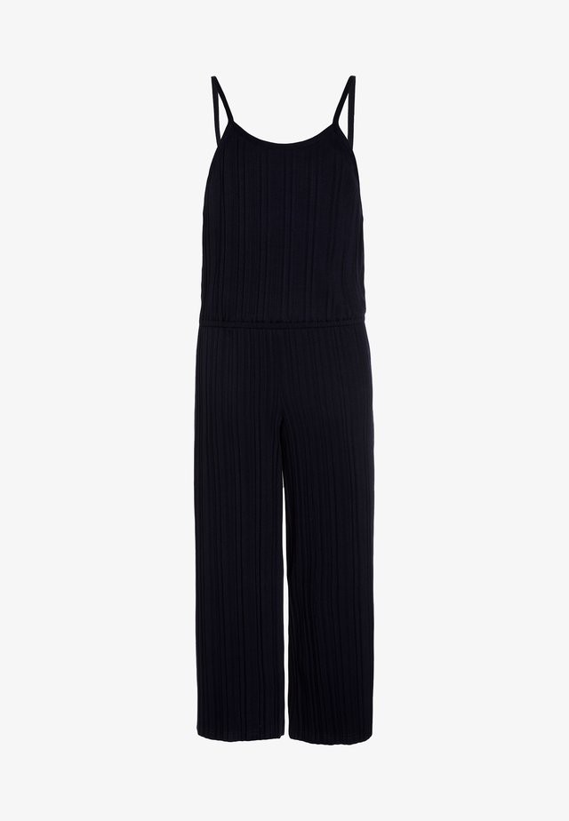 LAURA  - Overall / Jumpsuit - navy