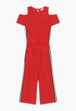 CULOTTE - Overal - red