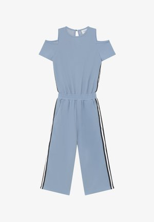 CULOTTE - Overal - light blue