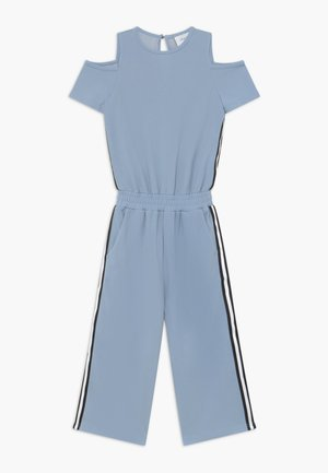 CULOTTE - Jumpsuit - light blue