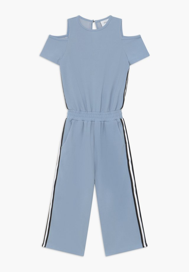 CULOTTE - Overall / Jumpsuit /Buksedragter - light blue