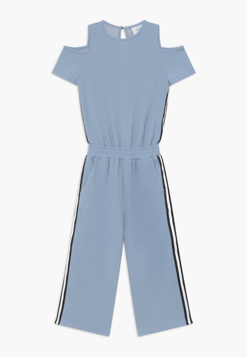 Grunt - CULOTTE - Combinaison - light blue