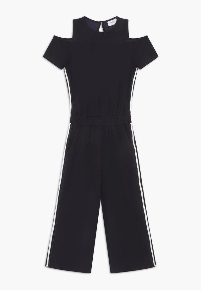 CULOTTE - Tuta jumpsuit - navy