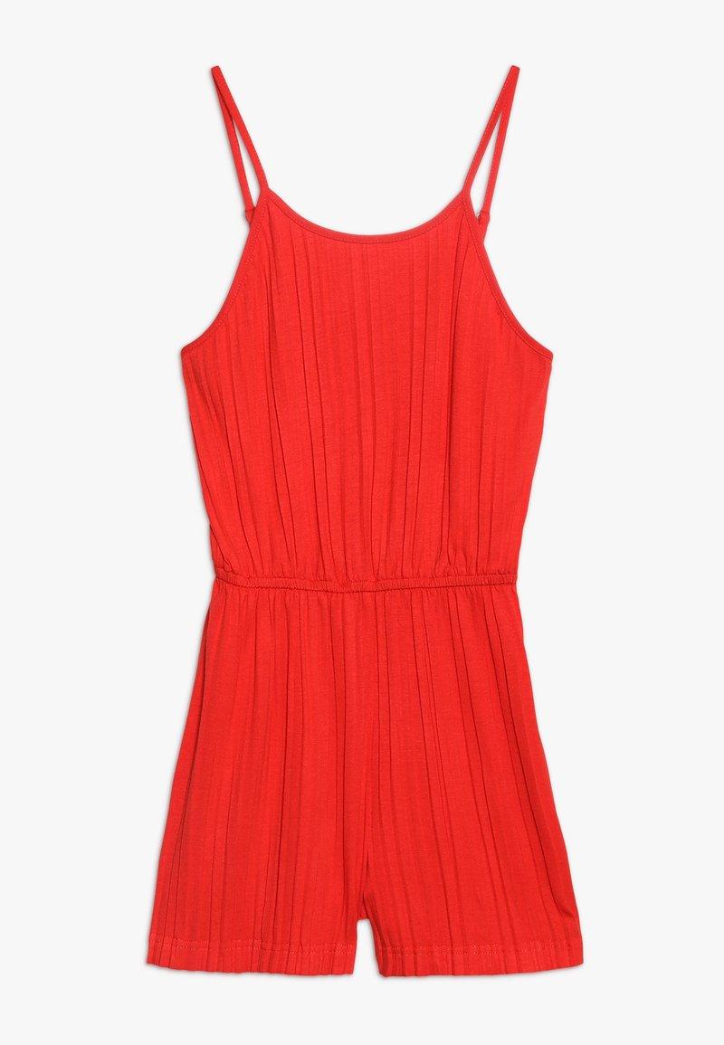 Grunt - SIANNA  - Tuta jumpsuit - poppy red