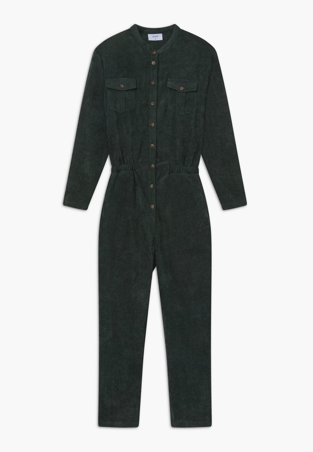 LAURA - Jumpsuit - army