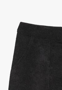 Grunt - SIMONE SKIRT - Mini skirt - black - 3