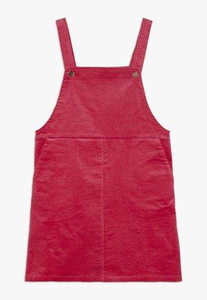 HIRA DRESS - Sukienka letnia - neon pink