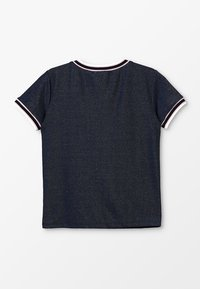 Grunt - MULLE TEE - Camiseta estampada - midnight blue - 1