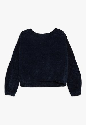 BELLA - Sweter - dark blue