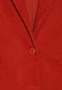 Grunt - SIGGA - Suit jacket - rusty - 4